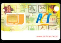 M2M Card