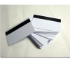 Magnetic cards